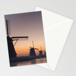 Dutch Dawn Stationery Cards