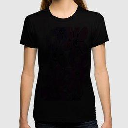 FLORAL POP 2 T-shirt
