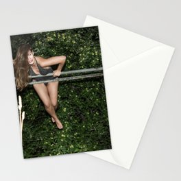 Midnight Stories Stationery Cards