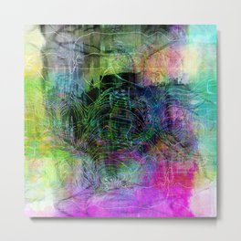 It's your turn, 3, (2015-01-30) Metal Print