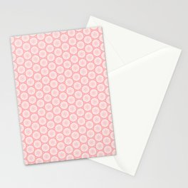 Valentines Hearts 03 Stationery Cards