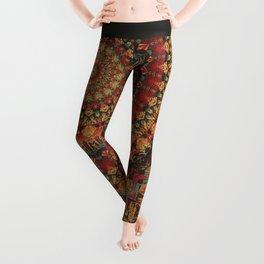 Mandala 563 Leggings