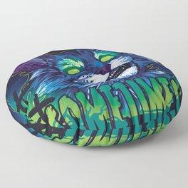 scott robertson green sometimes dead is better t-shirt tank top sticker  phone case prints Floor Pillow