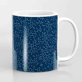 Celestial Molecules Coffee Mug