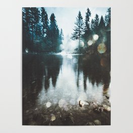 Dreaming of PNW Poster