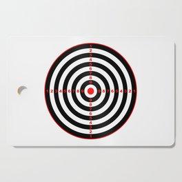 Target Cutting Board