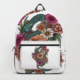 In My Garden Backpack