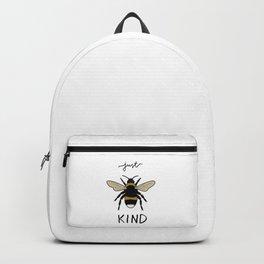 Bee Kind Backpack
