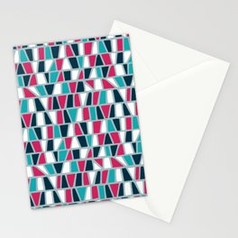 Maisy Mosaic Stationery Cards