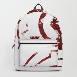 SCP Foundation: Mobile Task Force Symbol Backpack