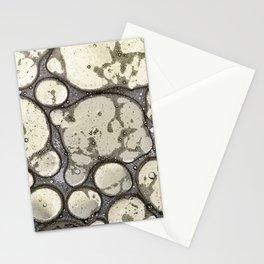 Liquid Silk Sin Stationery Cards