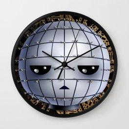 Chibi Pinhead Wall Clock
