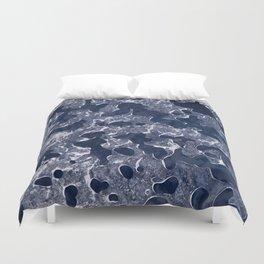 The ice Duvet Cover