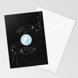 Me & You - Illustration Stationery Cards