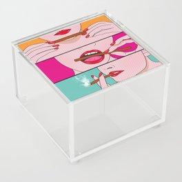 comics Acrylic Box