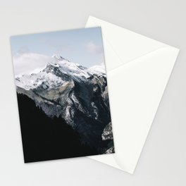 Pico de Otal Stationery Cards