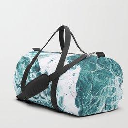 Crashing Waves Duffle Bag