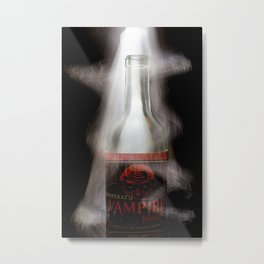 Aura of a Vampire Metal Print