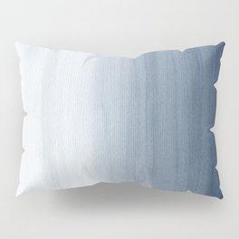 Ocean Watercolor Painting No.2 Pillow Sham