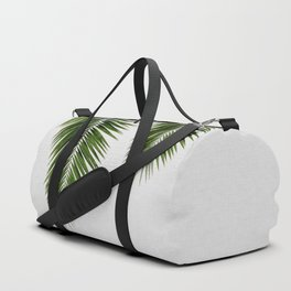 Palm Leaf I Duffle Bag