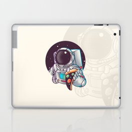 Cosmic Pleasure Laptop & iPad Skin