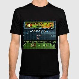 yoshiookie T-shirt