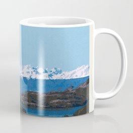 Visit Patagonia Coffee Mug