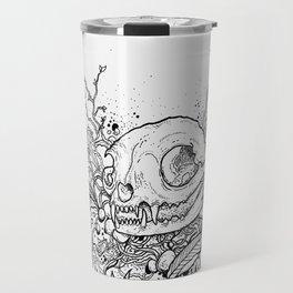 Dead Garden Travel Mug