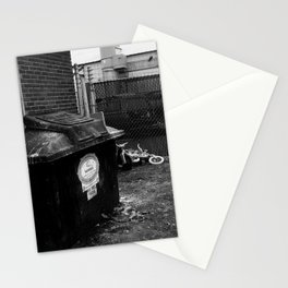 A Kidnapping Stationery Cards