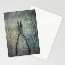 Pliers II Stationery Cards
