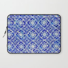 Azulejo Laptop Sleeve