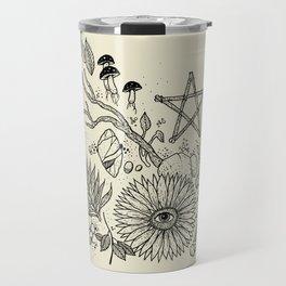 Magic Altar Travel Mug