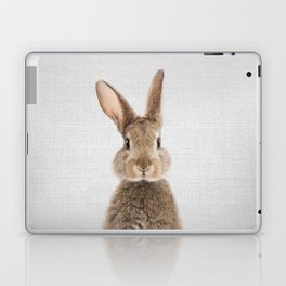Rabbit - Colorful Laptop & iPad Skin