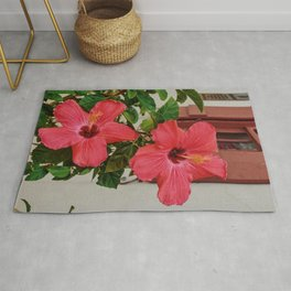 Awesome Blossoms Rug
