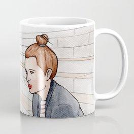 BnF - BFM* Coffee Mug