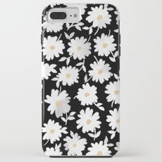 Daisies iPhone 8 Plus Tough Case