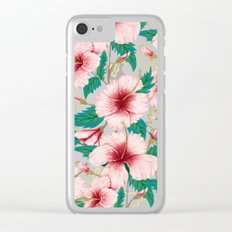 Entice Clear iPhone Case
