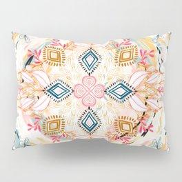 Wonderland in Spring Pillow Sham