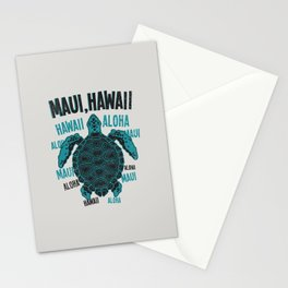 TurtleMauiV3 Stationery Cards
