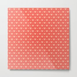 Hearty Farty Metal Print