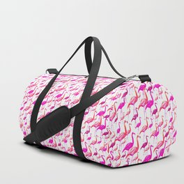 Flamingo Love Collection Duffle Bag