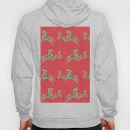 Royal Tenenbaums Wallpaper Hoody