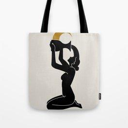 Lunar Rituals Tote Bag