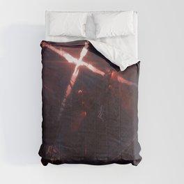 Iron Twins Comforters
