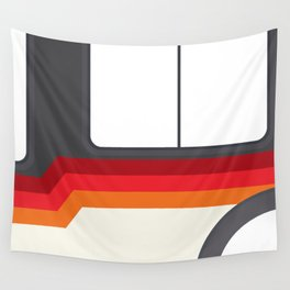 LVRY1 Wall Tapestry