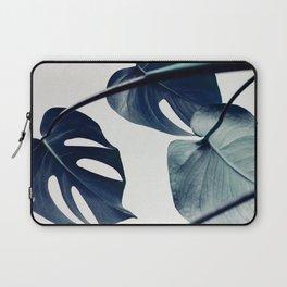 botanical vibes II Laptop Sleeve