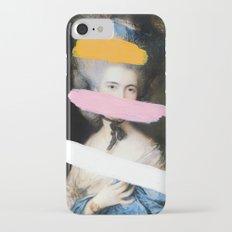 Brutalized Gainsborough 2 iPhone 8 Slim Case