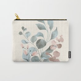 Verdant Branches 02 Carry-All Pouch