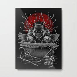 Winya No. 127 Metal Print