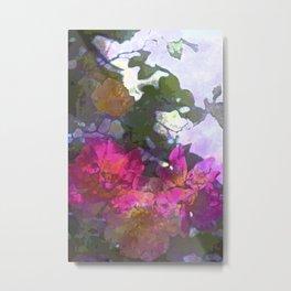 Rose 206 Metal Print